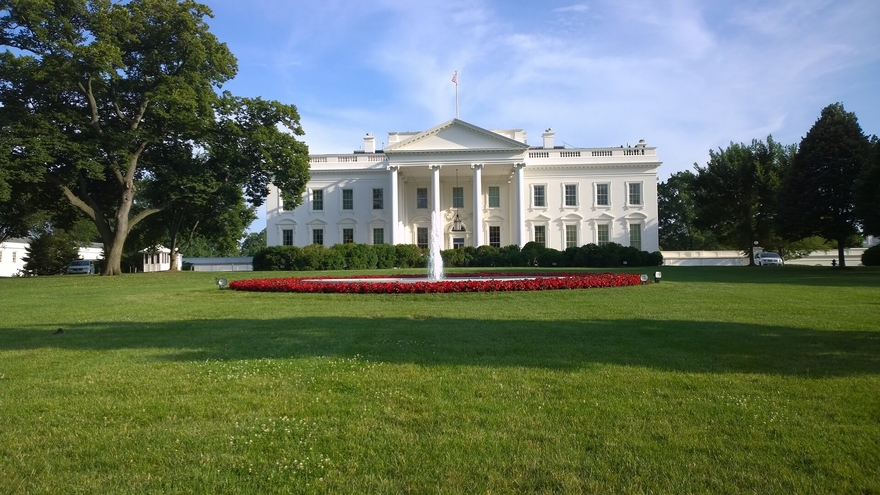 Industry Voices—Lowenstein's View: What should be on the agenda at White House Tech Roundtable?