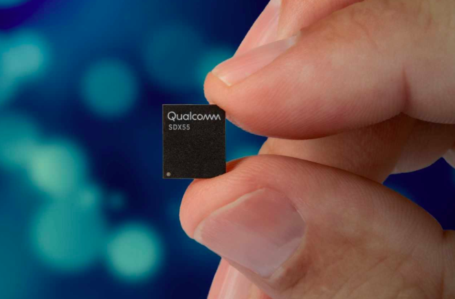 Qualcomm's new Snapdragon modem integrates tech from 2G to 5G