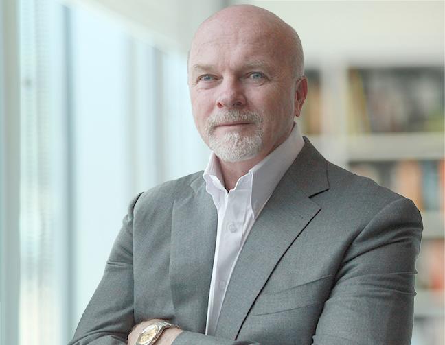 2019 Rising Star Winner - Nokia's Michael Murphy