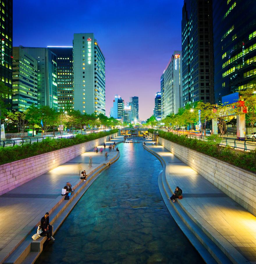 Ericsson snags 5G RAN deal with South Korea's LG U+