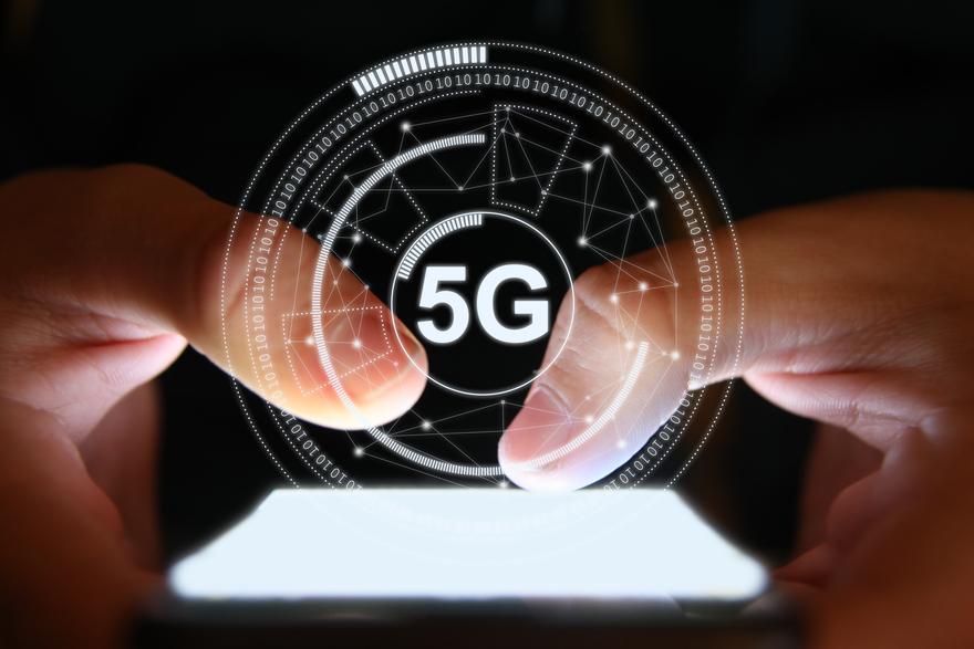 Ericsson, MediaTek prep for standalone 5G with Voice over New Radio test