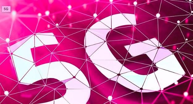 T-Mobile's network build 'on track' despite COVID-19