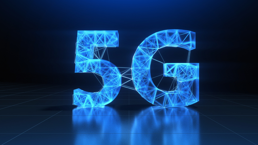 Industry Voices—Blaber: The role of 5G in the new reality