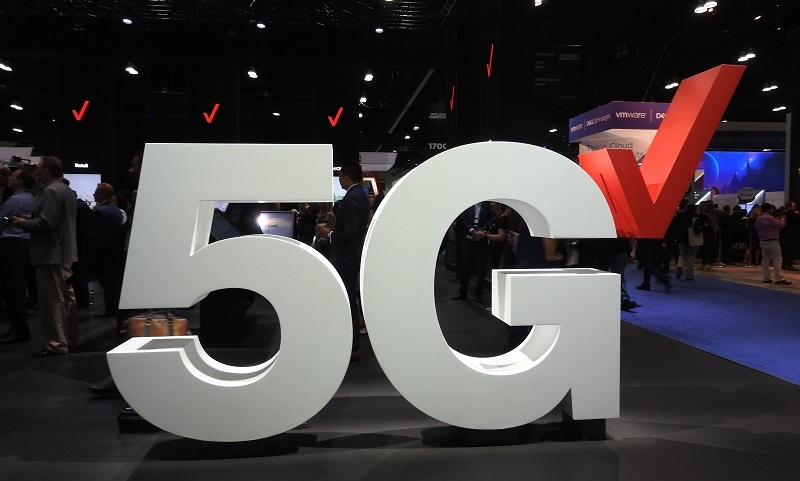 Verizon: 5G NU-R needs higher power levels in 6 GHz band
