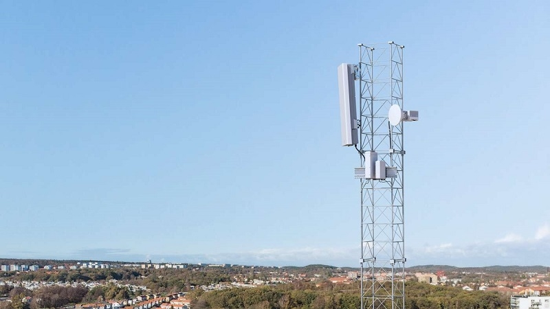 Deutsche Telekom selects Ericsson for 5G RAN in Germany