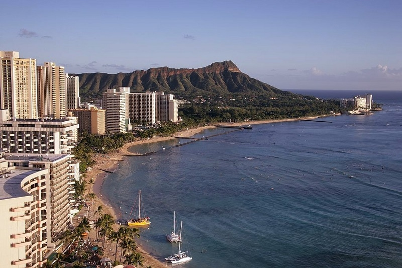 Qualcomm supplies C-V2X tech for deployment in Hawaii