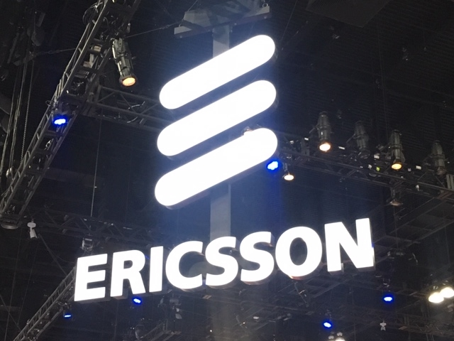Ericsson hits 100 mark for 5G deals