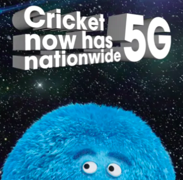 Cricket offers 5G, but it requires a pricey phone and plan