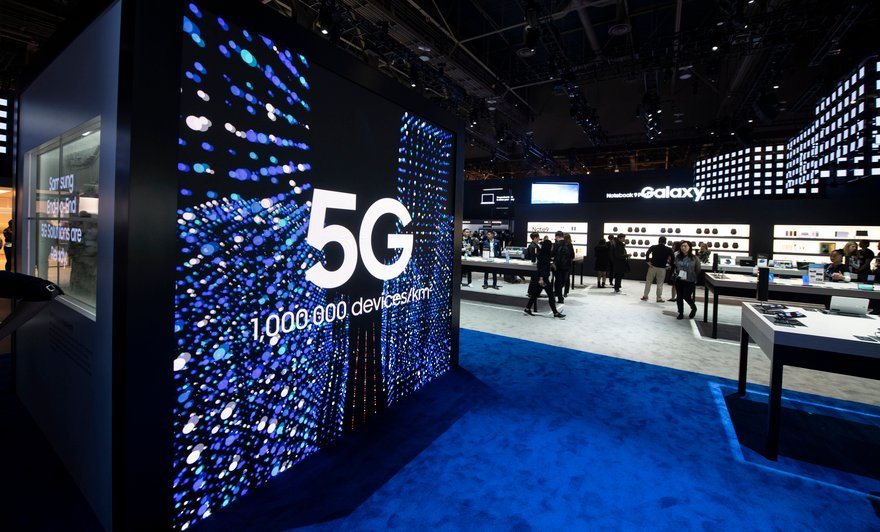 Samsung, KT prepare for 5G SA with common core deployment in South Korea