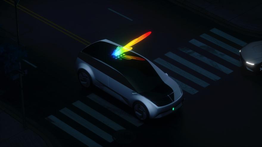 Samsung revs beamforming for automotive mmWave 5G tech