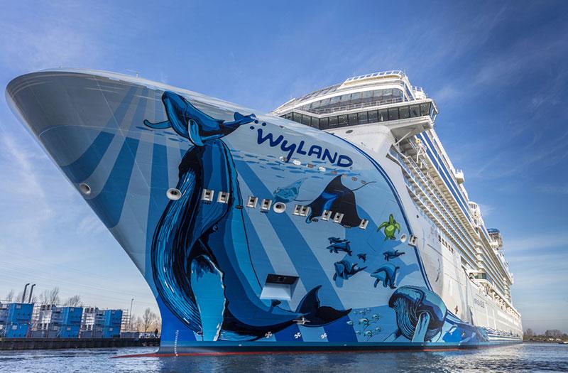 Norwegian Cruise – Kreuzfahrten will Impfen für ihr Personal und Passagiere verpflichtend machen