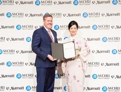 Marriott Mori