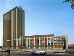Grammy Jin Jiang Hotel schedule to open in China in 2017
