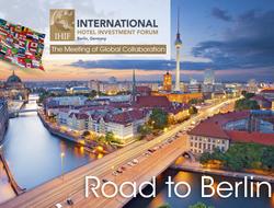 IHIF Road to Berlin