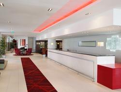 Sofia Holiday Inn