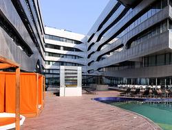 Apeejay Surrendra Park Hotels
