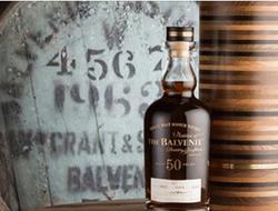Fairmont whiskey