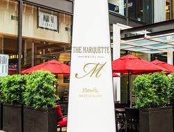 Marquette Hotel in Minneapolis