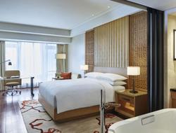 ZhuHai New Dragon Hotel opens Zhuhai Marriott Hotel in China
