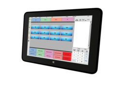 Agilysys POS mobile tablets