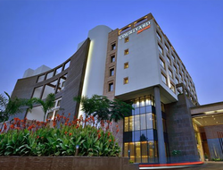 Courtyard by Marriott, Raipur