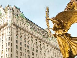 Plaza Hotel NYC