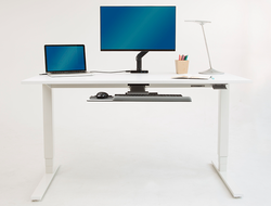 M/Connect by Humanscale