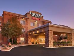 Fairfield Inn and Suites Sierra Vista