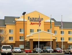 Fairfield Inn & Suites Yakima, Wash.