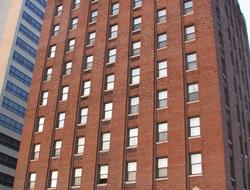 James Robertson Apartments