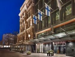 Hotel Kämp Helsinki