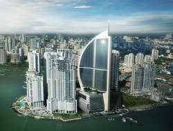 Trump International Hotel & Tower Panama