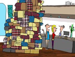 Cartoon Caption