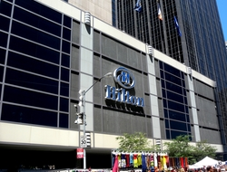 Photo of Hilton Hotel in New York City