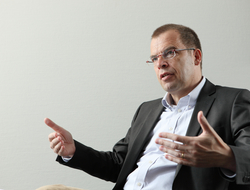 Prof Jürgen Windeler IQWiG