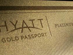 Hyatt Gold