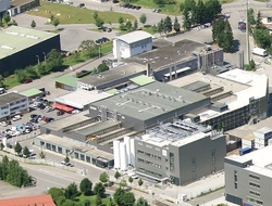 industrial campus