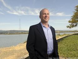 John Orwin, CEO Relypsa