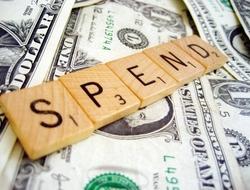 Money Spend