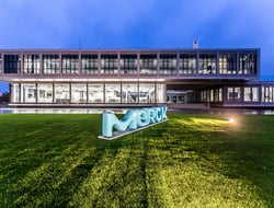 Merck kgaa HQ
