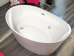 Evanescence tubs