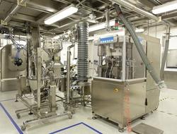continuous manufacturing
