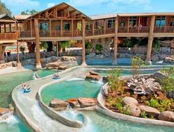 Schlitterbahn Waterpark & Resort New Braunfels, Texas