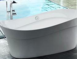 Pescadero tub