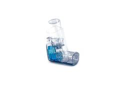Aptar Inhaler