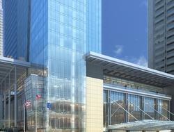 Hilton Cleveland exterior