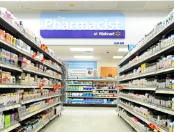 Wal-Mart Pharmacy