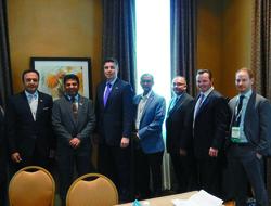 2016 AAHOA roundtable participants
