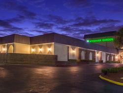 Wyndham Garden Hotel Lafayette, La.