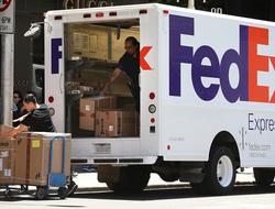 FedEx drug trial